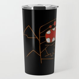 MUMM Travel Mug