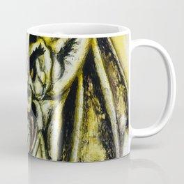 Grotesque Coffee Mug