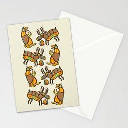 Moose & Bear Stationery Cards