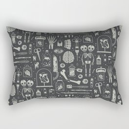 Oddities: X-ray Rectangular Pillow
