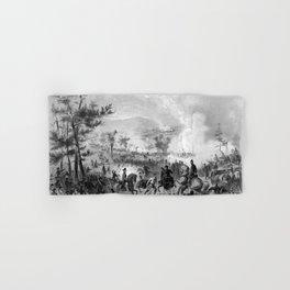 Battle of Gettysburg Hand & Bath Towel