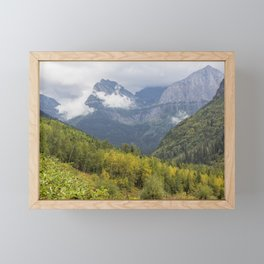 A Taste of Things to Come Framed Mini Art Print