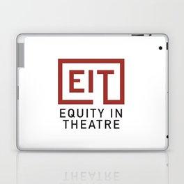 Equity in Theatre Laptop & iPad Skin