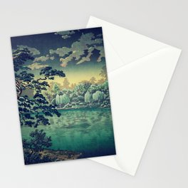 At Yasa Bay Stationery Cards