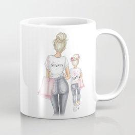 I got it from my mama big girl Coffee Mug