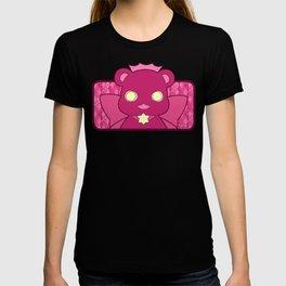 Monochromatic Kuma Ginko T-shirt