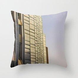 Mercer Court Throw Pillow