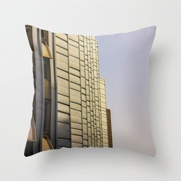 Mercer Court Throw Pillow