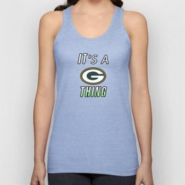 IT'S A G THING Unisex Tank Top