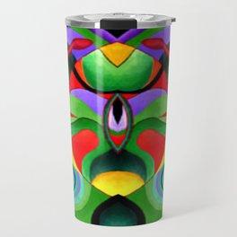 Mandala 9704 Travel Mug