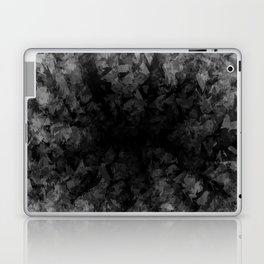 Abstract Radial Gradation Laptop & iPad Skin