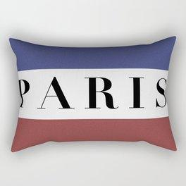 paris Rectangular Pillow
