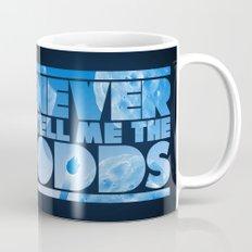 THE ODDS Mug
