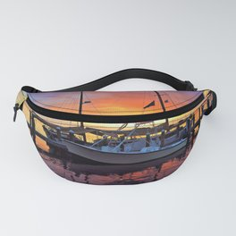Wait for Home Fanny Pack