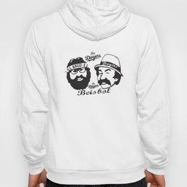 Cheech And Chong Los Doyers Beisbol La Baseball T-Shirts Hoody