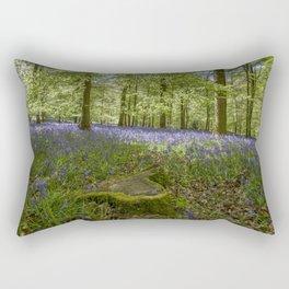 Woodland Wonder Rectangular Pillow