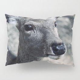 Deer Nara Pillow Sham