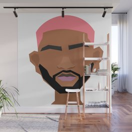Christopher Breaux Collection 1.3 Wall Mural