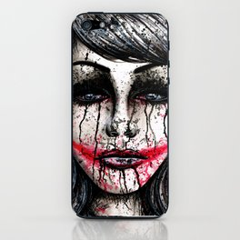 Faking It iPhone Skin