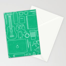 Essentials Stationery Cards