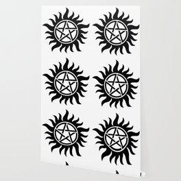 Anti-possession sigil Wallpaper