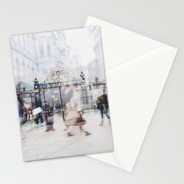 World Series: London II Stationery Cards