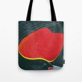 Tieke Tote Bag
