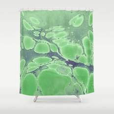 What Peter Pan sees Shower Curtain