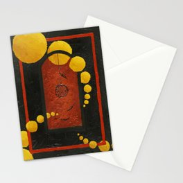 The Catcher. Stationery Cards
