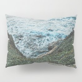 California Coastal Pillow Sham