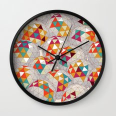 dreamsphere Wall Clock
