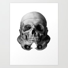 Bring Out Your Dead Art Print