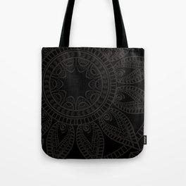 Leela's Secret Tote Bag
