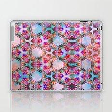Glittering Tribal Laptop & iPad Skin