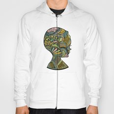 Beauty of the mind Hoody