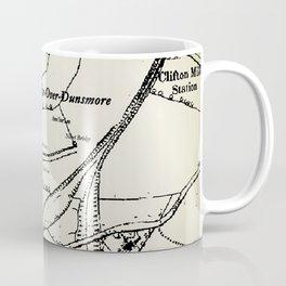 Clifton-Over-Dunsmore  Coffee Mug