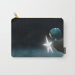 By starlight... Carry-All Pouch
