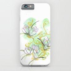 Crocus Slim Case iPhone 6s