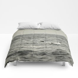 Whale of a Tale Comforters