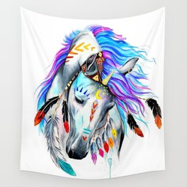 HORSE--ART Wall Tapestry