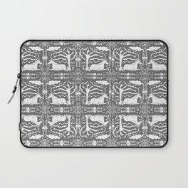Unicorn Victorian Lace Laptop Sleeve