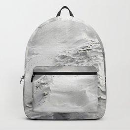 White Sand Backpack