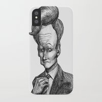 coco iPhone & iPod Cases featuring CoCo by AndyGarnerFlexner