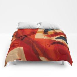 UNION JACK WEIMS Comforters