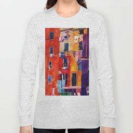 Portovenere Long Sleeve T-shirt