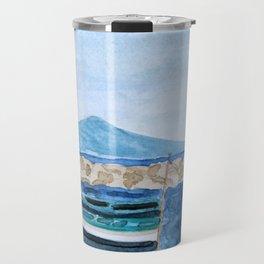 Vesuvius Travel Mug