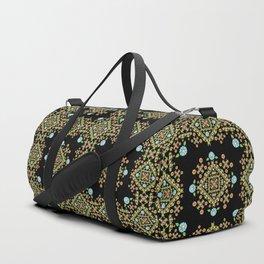 Gothic Folkloric Duffle Bag