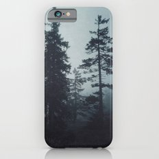 Leave In Silence Slim Case iPhone 6s