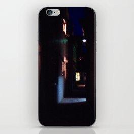Gipsy Street iPhone Skin