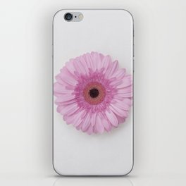 Gerbera Love iPhone Skin